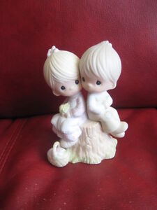 Precious Moments Figurines West Island Greater Montréal image 5