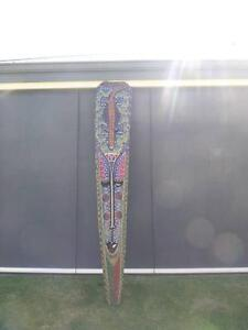 African Art Work Mandurah Mandurah Area Preview