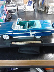58 Chevrolet Convertible with display stand London Ontario image 1