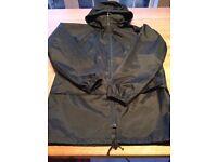 Waterproof jacket-John Lewis worn twice (30inches/76cm)