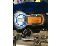 Lexmoto VENOM 125 Naked 125cc - AS NEW!!