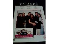 friends dvd sets