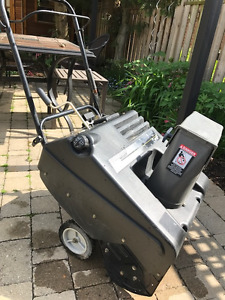 Murray Select 5HP Snowblower 5HP / 21 inches