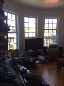A Beautiful 4 bedroom apartment couple blocks away by Dalhousie