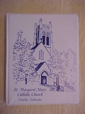 St. Margaret Mary Catholic Church Cookbook, Omaha NE