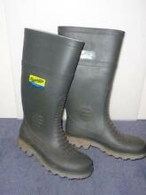 Blundstone Steel Cap Gum Boots High Wycombe Kalamunda Area Preview
