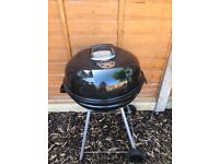 Almost new 56cm Kattle BBQ with BBQ Tools