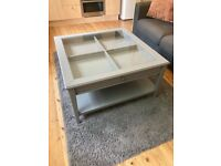 Coffee table, IKEA LIATORP, good condition