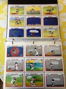 Looney TunesCollector Cards