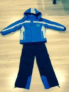 Boys Ski Outfit size 8 Nelson Bay Port Stephens Area Preview