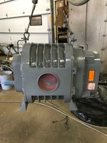 SUTORBILT GARDNER DENVER 5LP BLOWER NEW