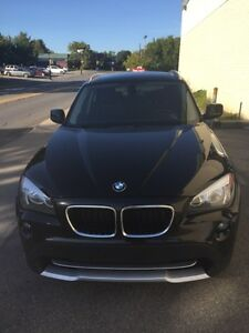 2012 BMW X1 28I AWD-TWIN TURBO-140$/2 SEM TAX INCLUS 0$ COMPTANT