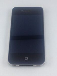 *Store Sales* Factory Unlocked IPhone 4 16GB Black