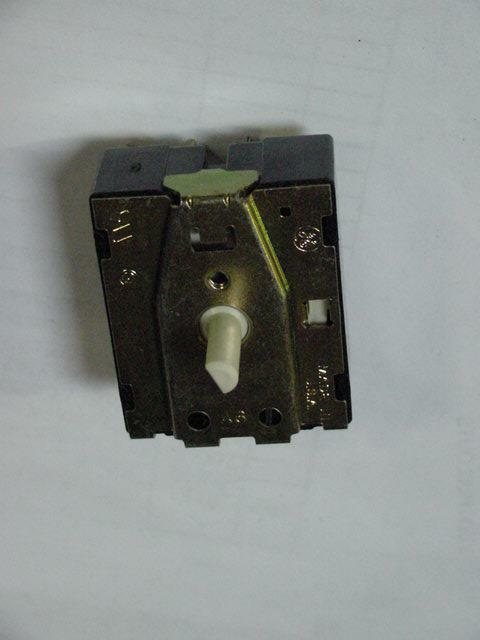 GENERAL ELECTRIC ASR3173-462/1165252 2-POSITION ROTARY SWITCH 120/240 VOLT