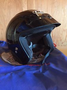 Motorcycle Quad Helmet