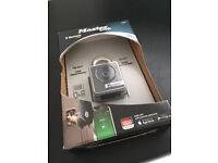 Masterlock Bluetooth Smart Padlock - New