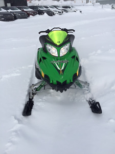 "Arctic Cat Crossfire 800 EFi ""Mint Condition"""