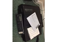 EPSON BX300F PRINTER WITH INKS FREE TO COLLECTOR BS6 6YE