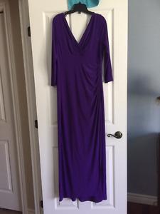 2 robes soirée et scandale peut être vendue séparément