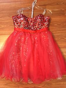 Girls Semi Dress