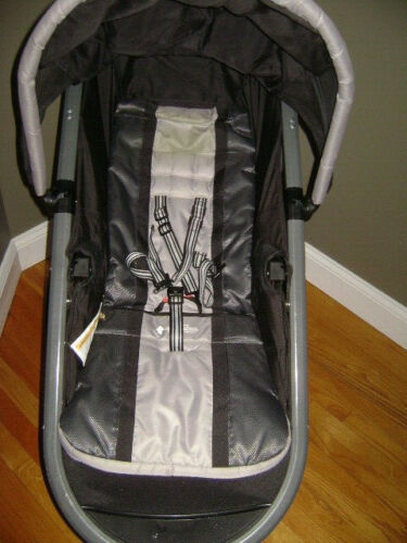 SLING, CANOPY & BASKET for Baby GRACO Jogging Jogger Stroller Replacement #01