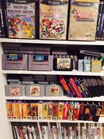 Paying More for your Nintendo Games and Systems-N64,GameCube
