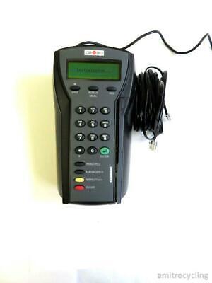 Ingenico En-counter 4000 Pos Transactionterminal Meals And Etc.