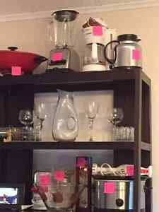 INDOOR HOUSE AND GARAGE CONTENTS SALE IN GODERICH