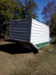 Off Road Trailer Lowood Somerset Area Preview