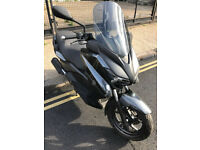 2016 ABS Yamaha YP250-RA X-MAX yp 250 ra xmax in Grey great condition not 400