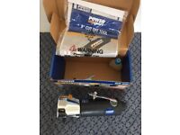 "Powercraft 3"" Air Powered Cut Off Tool"