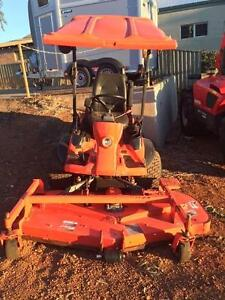 Kubota F3680 Out Front Mower Bindoon Chittering Area Preview