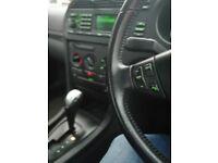 BERGAIN AUTOMATIC SAAB 93 TURBO REG 2005 WITH FULL SERVICE HYSTORY