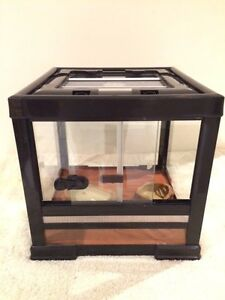 Small reptile or Hermit Crab enclosure - excellent condition Ormeau Gold Coast North Preview