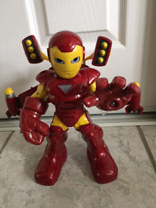 Iron Man personnage - Marvel