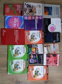 Medical revision books junior dr 25 books