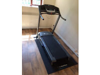 Treadmill- Decathlon DOMYOS