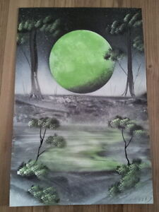 new paintings for sale London Ontario image 6