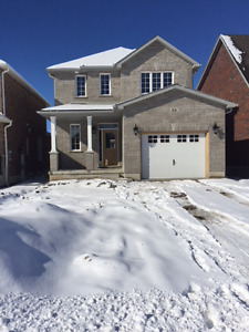 Brand new 3bedroom house for rental - Southend Barrie