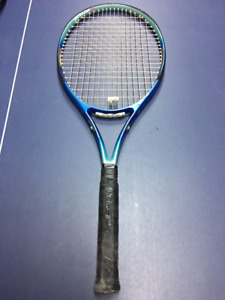 Tennis Racquet for Sale -- Dunlop Max impact Pro