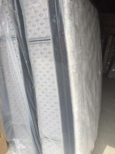 NEW  MATTRESS SETS MADE IN CANADA! FREE DELIVERY!