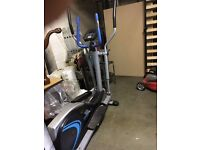 York X202 Elliptical Trainer