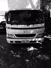 2001 Hino Dutro Truck Norwood Norwood Area Preview
