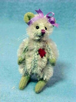 Deb Canham -Missy - Mini Mices Collection - LE #130 of 1000 -  Mint - New