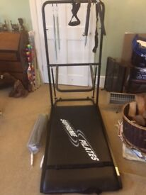 Helen Croft's Supreme Pilates Machine [never used]