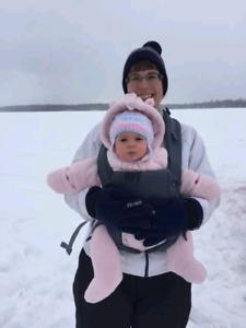 BECO Infant carrier