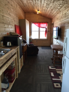 Furnished Tiny House in Queensland