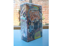 The Young Ones - Comedy Complete Series 1 Boxset (2 VHS Video) BBC