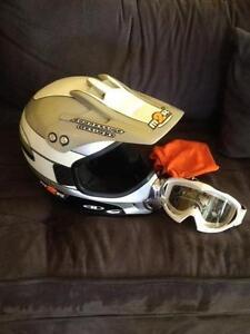 M2R Helmet for Motocross / Dirt Bike Wanneroo Wanneroo Area Preview