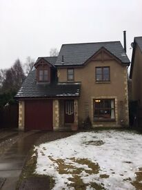 Room available in nice house in Aviemore (sharing with me & my dog!) 3-6 month lets preferred.